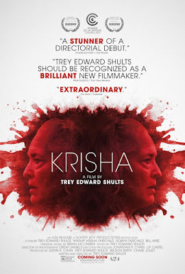 Krisha 2016 DVD Custom HDRip NTSC Sub