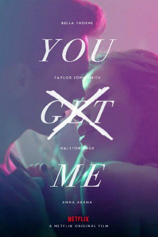 You Get Me [2017] [DVDR] [NTSC] [CUSTOM HD] [Latino]