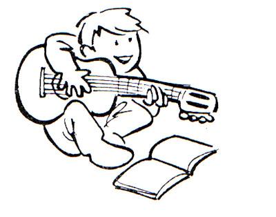 lo que necesitas para aprender a tocar la guitarra
