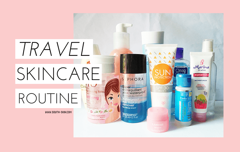 travel-skincare-routine