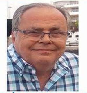 aparece en buen estado hombre  desaparecido en  vegueta Las Palmas de Gran Canaria con alzheimer    tomás Aguiar Porto