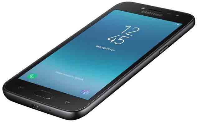 Cara Melakukan Hard Reset Samsung J2 Pro : Kapasitas Memory Penuh