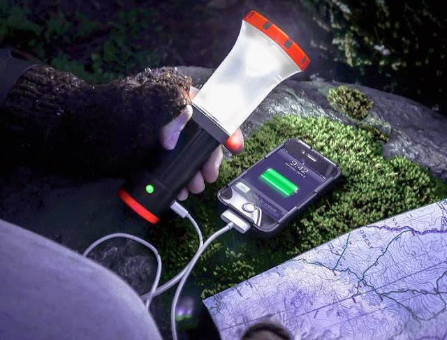 Coolest and Awesome Camping Rechargers (15) 13