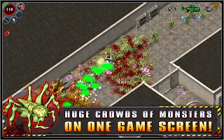 Alien Shooter 1.1.6 Apk-2
