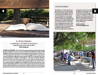 Paris des amateurs de littérature 100 lieux pour lecteurs passionnés et auteurs en devenir