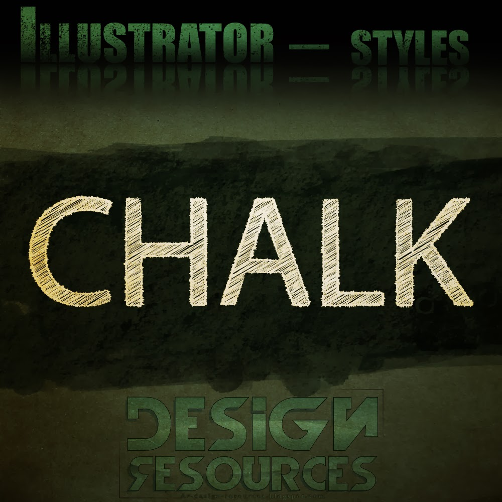 Chalk-Board-Illustrator-Graphic-Style_Ar-Design-Resources