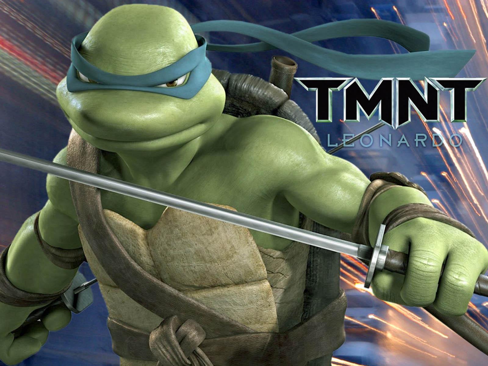 Donatello Tmnt Iq