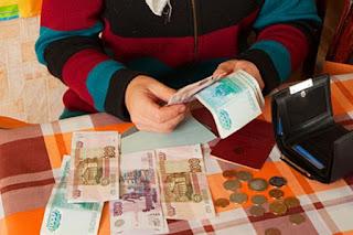 """Аналитика от портала """"Микрофинансирование в России"""""""