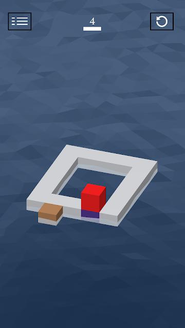 Cubered Level 4 Solution, Walkthrough, ChEATS