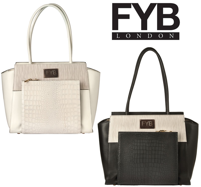 Follow Your Bliss (FYB) - The World's First Luxury Smart Handbag