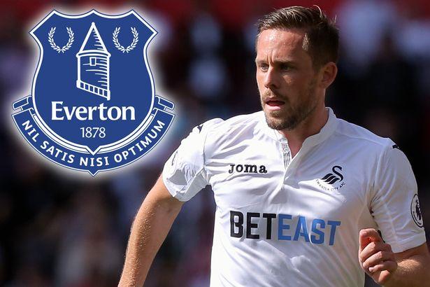 Sigurdsson đến Everton với giá cực sốc