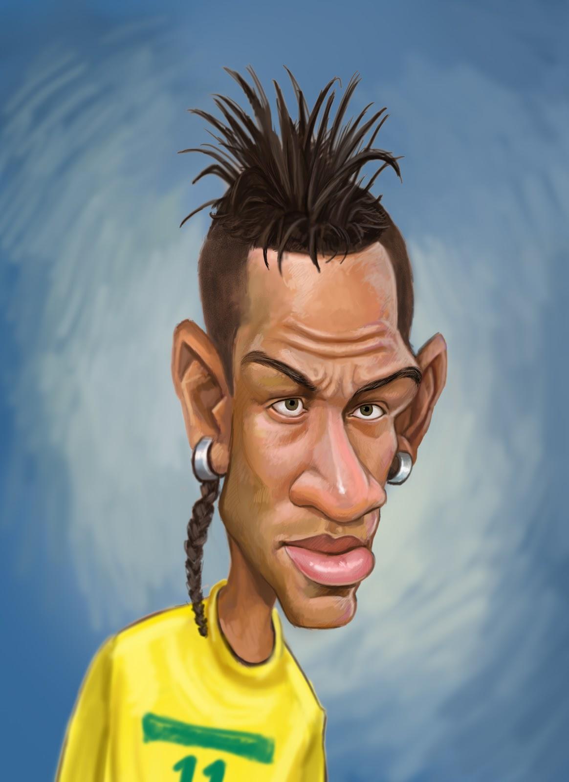 Messi 3d Wallpaper 2017 Caricature