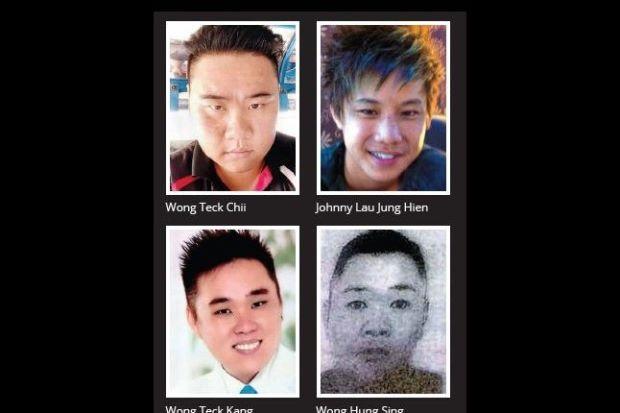 Hari Ini, Abu Sayyaf Ancam Penggal Empat Sandera Malaysia
