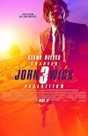 Movie: John Wick: Chapter 3 - Parabellum (2019) [CAMRip]