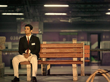 Sushant Singh Rajput as M. S. Dhoni, Directed by Neeraj Pandey