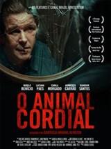 O Animal Cordial - Nacional