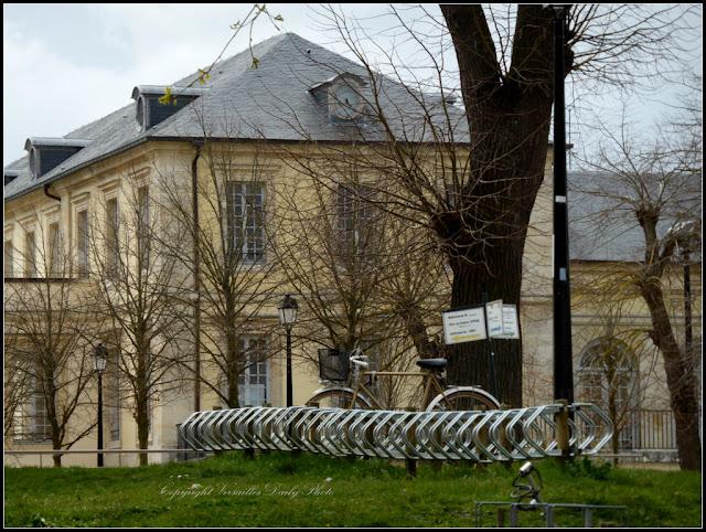 Lycée Hoche Versailles