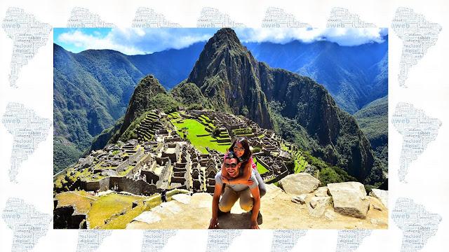 ✅  Sitios turísticos  de Sudamérica para disfurtar en Familia