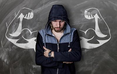 Muskelaufbau-Tipps