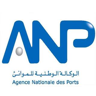 agence national des ports