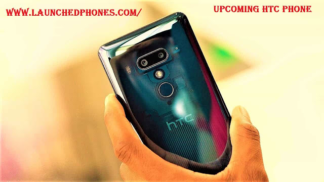 Upcoming HTC mobile phone 2019