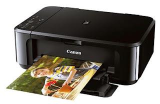 Canon PIXMA MG3620 Wireless Setup & Driver Download