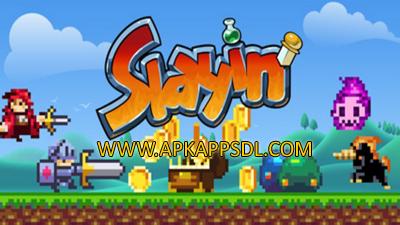 Download Slayin Apk Mod v2.0.13 Full Version 2016