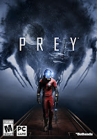 Prey (2017) Game Cover PC