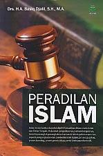 BUKU PERADILAN ISLAM