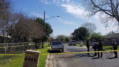 Three reported incidents of package bomb explosion within 10 days in Texas has killed two, leaving another wounded and the Texas Police believe all three incidents are linked.