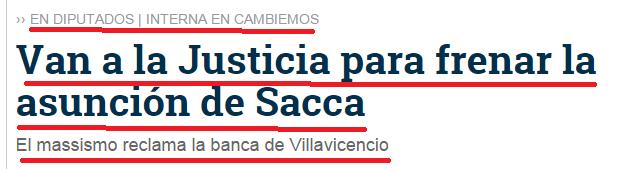 DIPUTADOS, JUSTICIA
