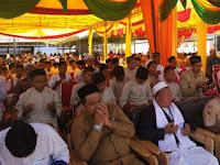 Ribuan Tamu Hadiri Peringatan Hari Santri Nasional Provinsi Aceh