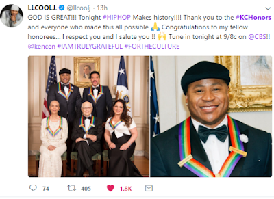 @llcoolj @kencenter The Kennedy Center Honors #KCHonors 2017 All Nominees