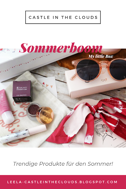 My little Box Sommerboom - Sommerboom Mai 2019