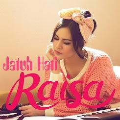 Chord Gitar Raisa - Jatuh Hati