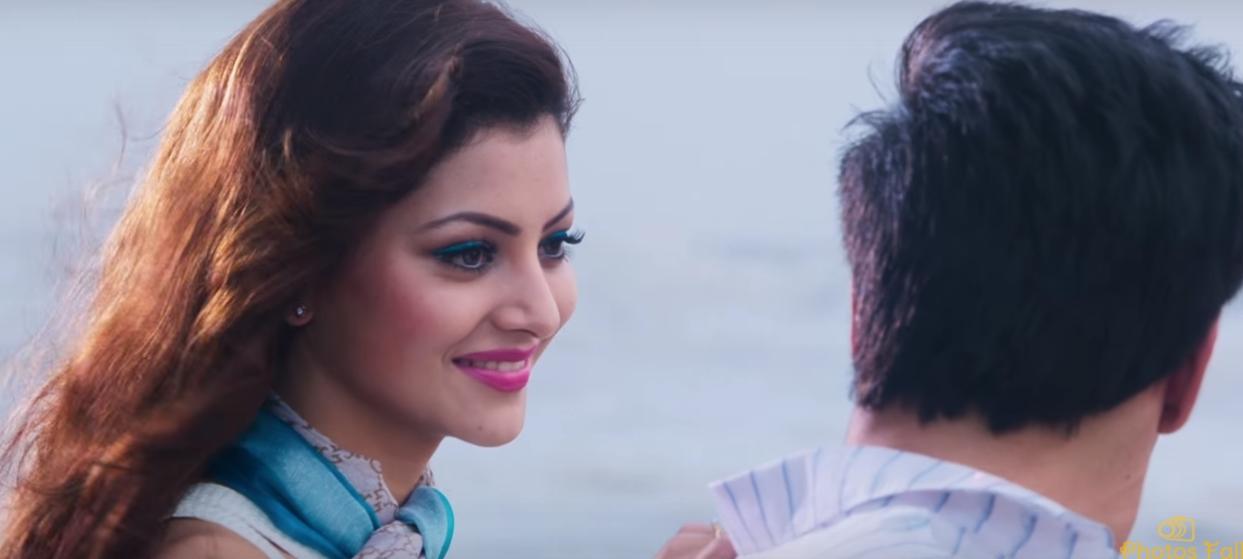 GK Photoes: Sanam Re movie latest stills