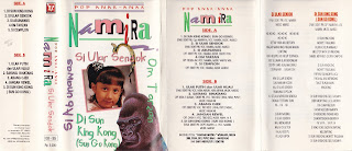 namira album si ular sendok http://www.sampulkasetanak.blogspot.co.id