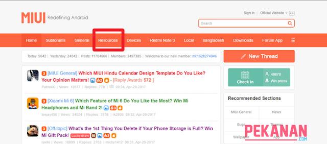 Cara Terbaru Download Theme Xiaomi Berbayar Mendjadi Gratis