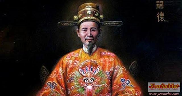 Lịch sử Việt Nam qua các triều đại, tự đức
