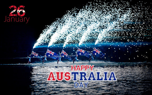 Australia Day Sayings - Latest Sayings for Australia Day 2017