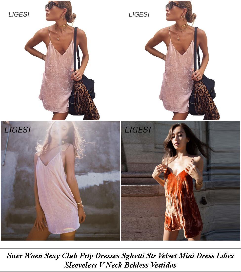 Party Dresses - Sale Items - Shirt Dress - Cheap Ladies Clothes
