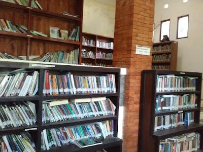 perpustakaan kyai langgeng