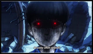 MOB PSYCHO 100 EPISODE 12 (END) SUBTITLE INDONESIA