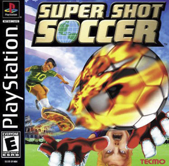Download Super Shot Soccer Apk Android Terbaru