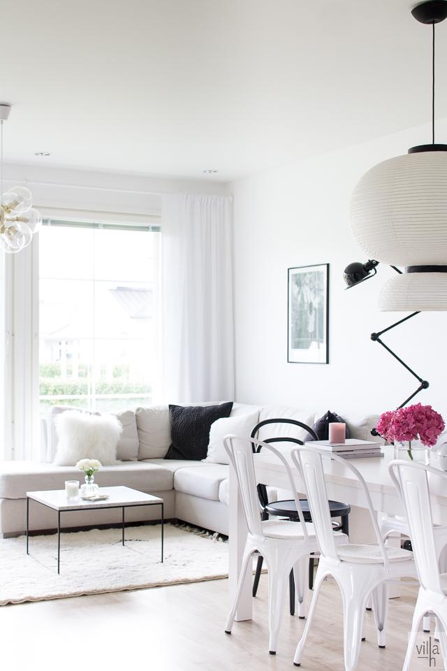 ton-tuoli, olohuone, interior, sisustus