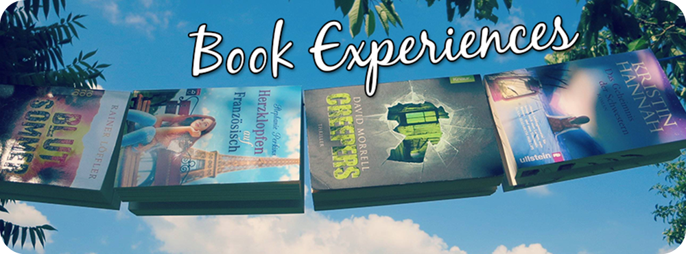Book Experiences