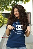 Actress Rithika Sing Latest Pos in Denim Jeans at Guru Movie Interview  0250.JPG