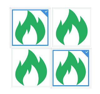 Cara membuat select dan unselect image pada tiles metro ui