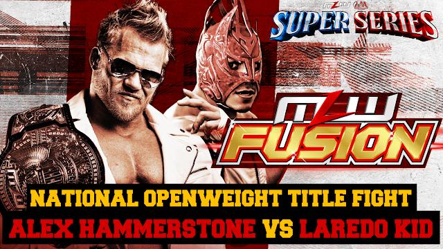 Cobertura: MLW Fusion (11/04/2020) – AAA vs. MLW começa!