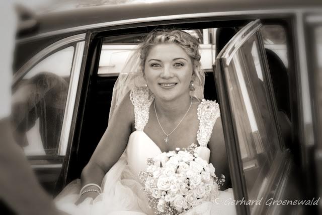 Wedding Photography in Bloemfontein by Gerhard Groenewald